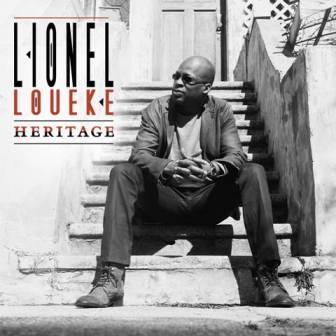 Heritage lionel loueke