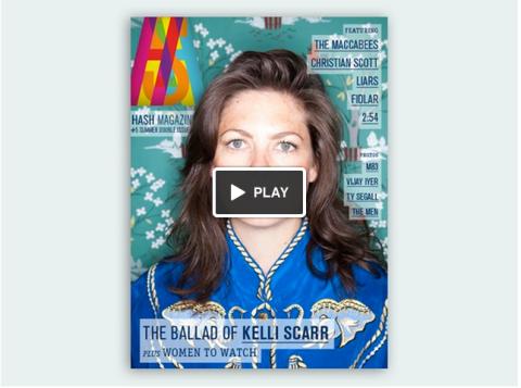 hash kickstarter